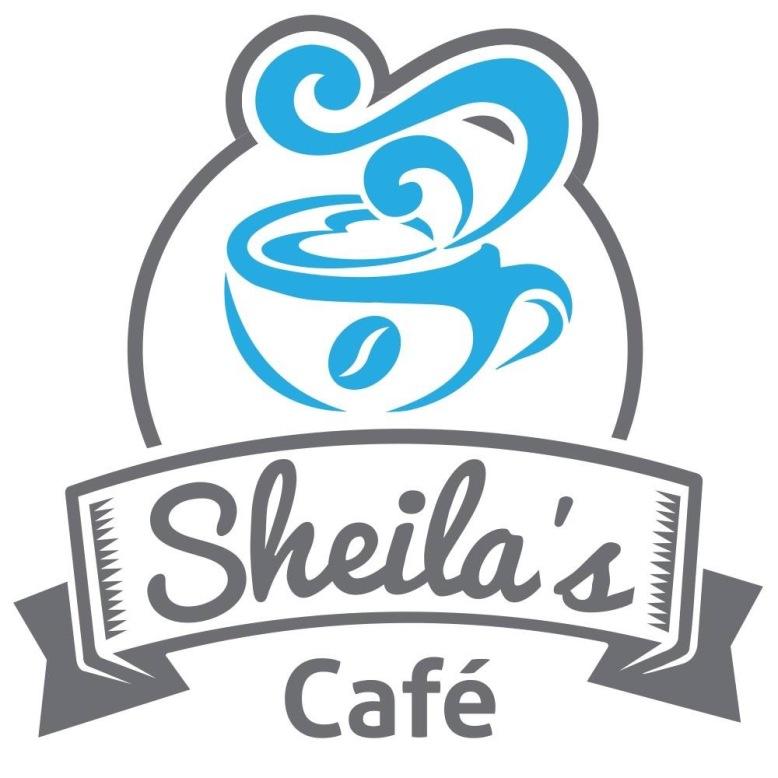 sheilas cafe logo